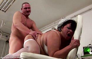 pareja porno en idioma español latino madura follando