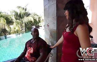 Belleza de pelo videos porno latino español oscuro frota y chorros en la cámara