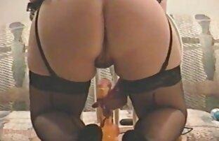 Hermosa Rubia - Anal DP sexo latino en español FMM Trío