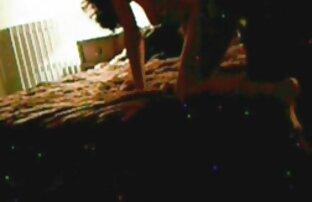Kinky Milf sexo en español latino xxx Shanda Fay da chupa polla en medias!
